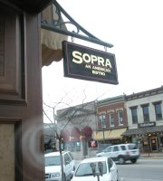 Sopra: An American Bistro
