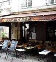 B.D.J. cafe