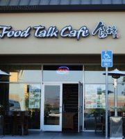 Food Talk Cafe