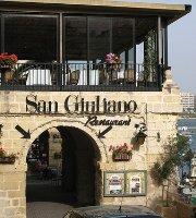 San Giuliano Restaurant