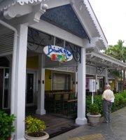 Bimini Road