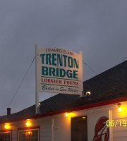 Trenton Bridge Lobster Pound