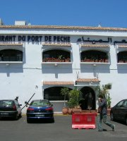 Restaurant du Port de Peche
