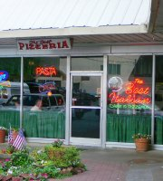 Best Italian Cafe & Pizzeria
