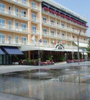 Hotel Principe Palace