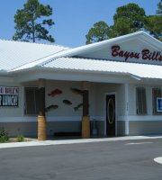 Bayou Bill's Crab House