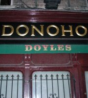 Doyle's of College Street