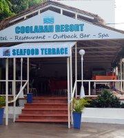 Seafood Terrace