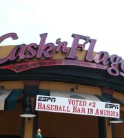 Cask'n Flagon