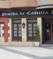 El Pincho de Castilla