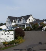 Little River Inn Dining Room