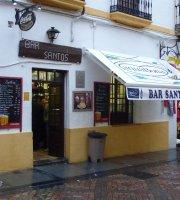 Bar Santos