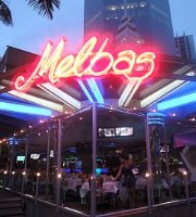 Melba's On The Park Restaurant