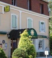Hostellerie Bressane Cuisery