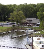 Harbor Bar, Restaurant, and Marina