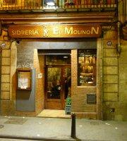 Sidreria El Molinon