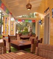 Restaurant Taqueria El Burrito