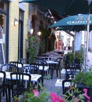 Cafe Bistro du Cap