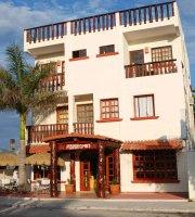 Hotel el Moro