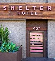 Shelter Hotels Los Angeles