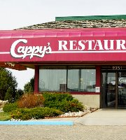 Cappys Drive In Restaurant