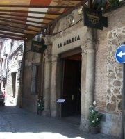 La Abadía Cervecería Artesana