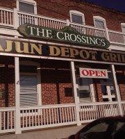Cajun Depot Grill