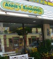 Annie's Banannies