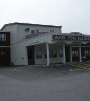 Hotel Port aux Basques Restaurant