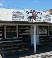 Durham's Best Barbeque