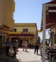 Restaurante Carihuela