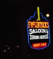 F.McLintocks Saloon