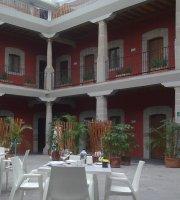 Restaurante 1620