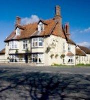 The Halfway Inn