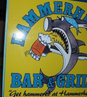 ‪Hammerheads Bar and Grill‬