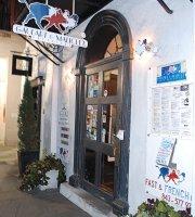 Gaulart & Maliclet French Cafe