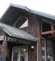 Pig 'n Pancake
