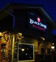 Black Iron Grill