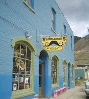 Handlebars Restaurant & Saloon