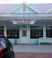 Thai Ruby Restaurant