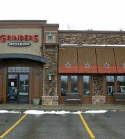 Grinders Above & Beyond