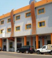 Tropicana Hotel Lobito