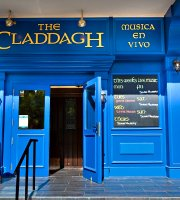 The Claddagh Irish Bar