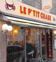 Le P'tit Crabe