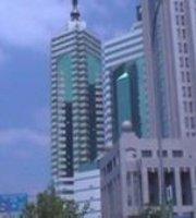 Fuzhou Spring Hotel
