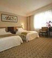 Anjiang Business Hotel