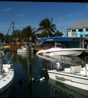 Hurricane Hole Restaurant & Marina