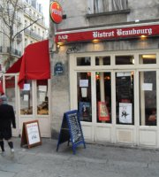 Bistro Beaubourg