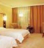 New Happy Inn International Hotel Beijing