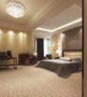 Yushan Haotai Guoji Hotel